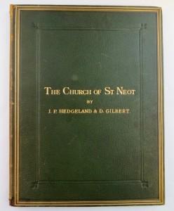 Photo of A Description, Accompanied By Sixteen Coloured Plates, by HEDGELAND, J[ohn]. P[ike]. & GILBERT, Davies.