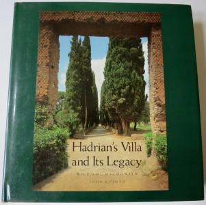 Photo of Hadrian