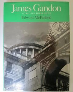 Photo of James Gandon. Vitruvius Hibernicus. by McPARLAND, Edward.