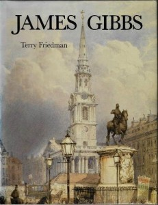Photo of James Gibbs. by FRIEDMAN, Terry.