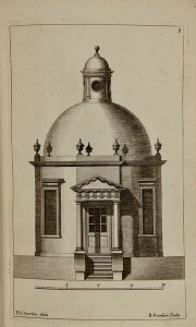 Photo of Original Designs of Temples, And other ornamental Buildings for Parks and Gardens, in the Greek and Roman, and Gothic Taste. by OVERTON, Thomas Collins.