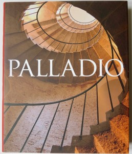 Photo of Palladio. by BELTRAMINI, Guido and Howard BURNS (editors).